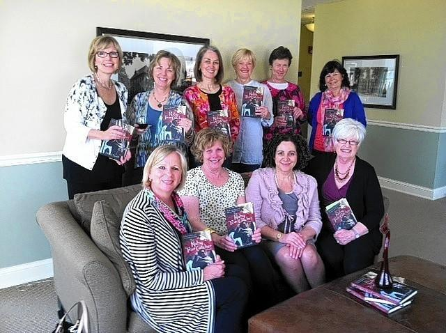 """The Stacy Woods Book Club would like to meet columnist Mike Royko, author of """"One More Time."""""""