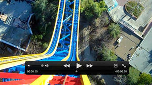 Five 'new' coasters coming to Six Flags Magic Mountain? Not so fas