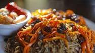 The Find: Chili Chutney in Lake Forest
