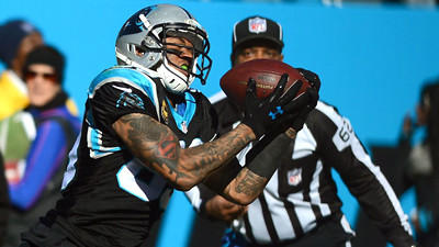Could Steve Smith be productive as a slot receiver with Ravens?
