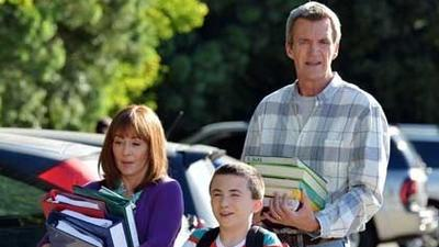 'The Middle' to film at Walt Disney World