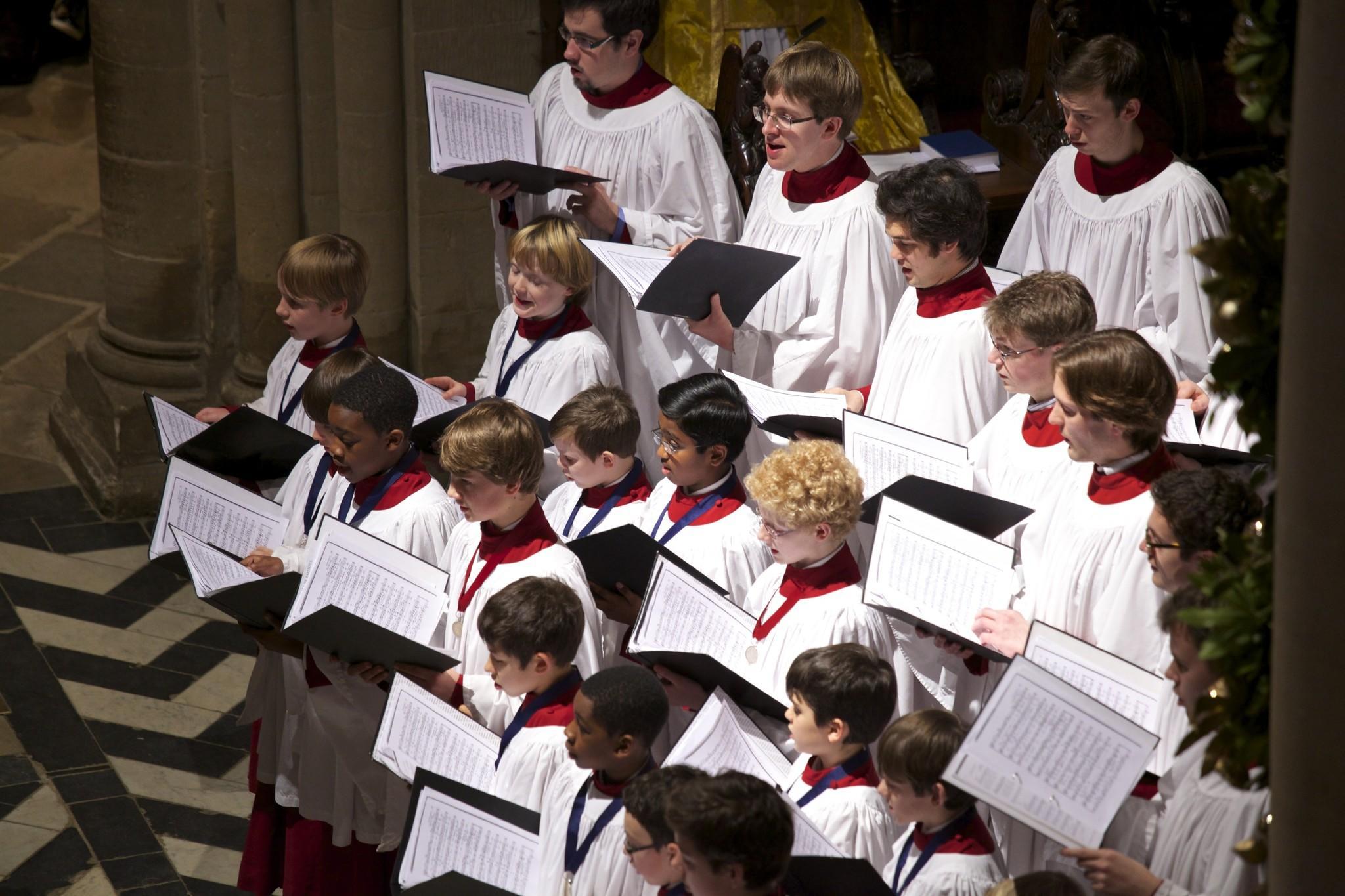 choir review