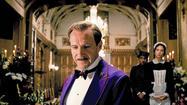 'Grand Budapest Hotel'