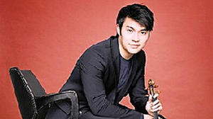 CELEBRITY TRAVELER RAY CHEN: Violinist likes heat with his cruises