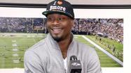 Epiphany leads Jacoby Jones to 'come home,' return to Ravens