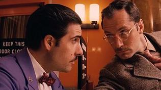 Video: 'The Grand Budapest Hotel' delivers 'high style and artiface'