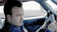 REVIEW: 'Need for Speed' ★&#9733 1/2
