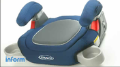 Graco adds more than 400,000 seats