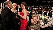 Panorama: Screen Actors Guild Awards