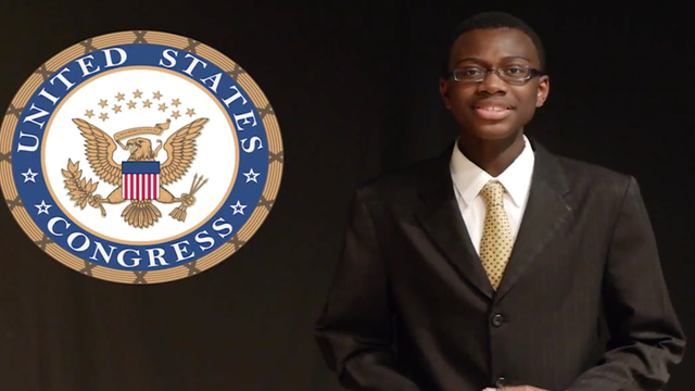 Video: C-Span Student Contest