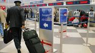 New airline seating plan looks at time wasted stowing carry-on bags