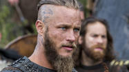 'Vikings': Ragnar leads raid in exclusive clip from History series