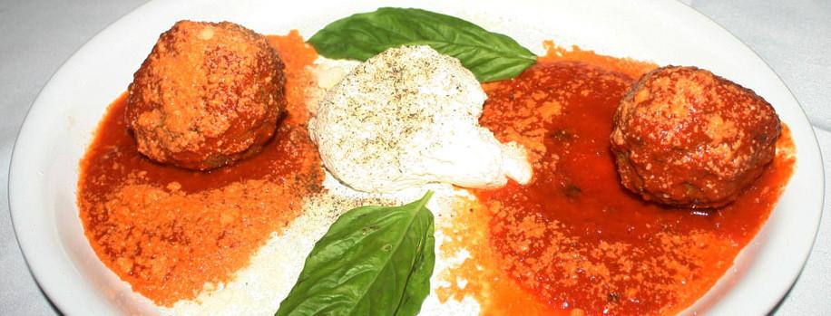 Top Broward restaurants - Italian Red Sauce