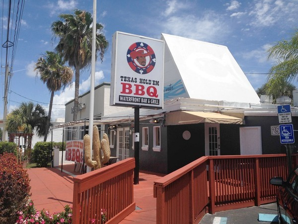 Top Broward restaurants - Texas Hold