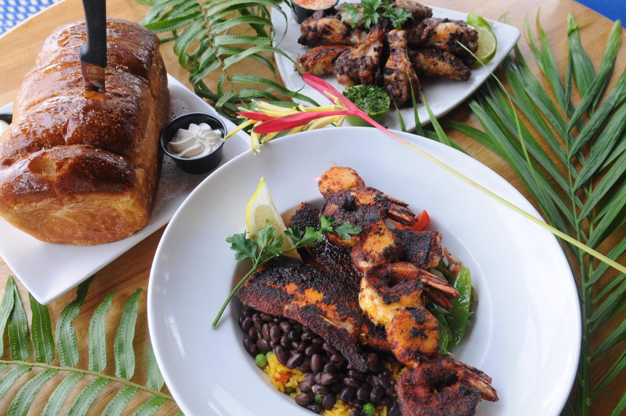 Top Broward restaurants - Aruba Beach Cafe