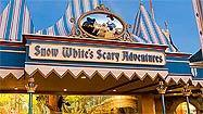 Pictures: Snow White's Scary Adventures at Fantasyland