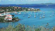 Port of Call Pictures: St. John, U.S. Virgin Islands
