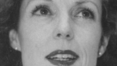Mary Cleere Haran