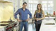 Rancic renovation in Hinsdale