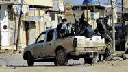 In Syrian province, Islamist militant group flexing its muscle