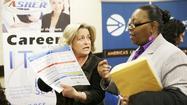Key senators reach deal to extend unemployment benefits