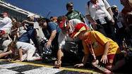 Pictures: 2011 Daytona 500 -- the fans