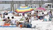 Sun, fun, festivals in Pensacola for spring break