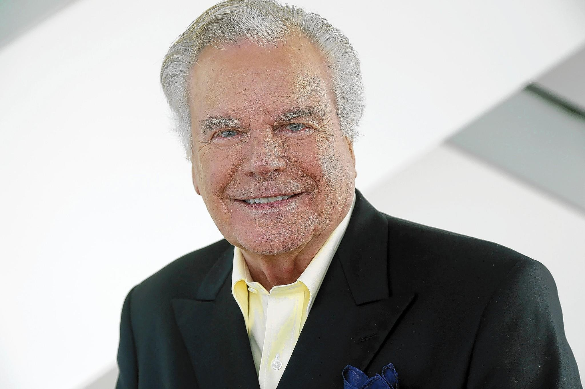 Robert Wagner Robert Wagner39s 39You Must Remember This39 recalls Hollywood