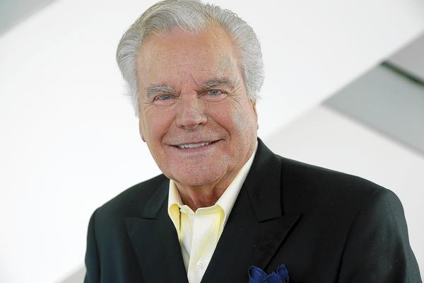 Robert Wagner's 'You Must Remember This' recalls Hollywood golden era - latimes.com