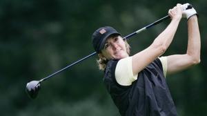 Get fitness tips from golfer Beth Daniel