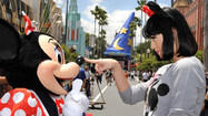 Photos: Stars and celebrities at Disney World