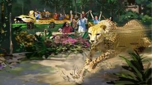 Opening date set for new coaster at Busch Gardens