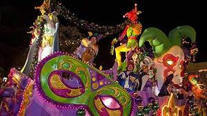Universal Mardi Gras tips: Make a party plan