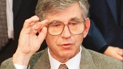 Dr. Charles Epstein