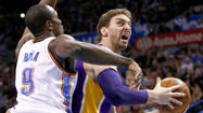 Pau Gasol understands Kobe Bryant's rant against Lakers' front office
