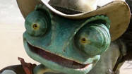 Movie review: 'Rango'