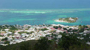 Cruise Port Spotlight: Frederiksted and Christiansted, St. Croix