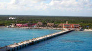 Port of Call Pictures: Costa Maya, Mexico