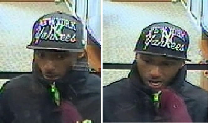 The Baltimore FBI Violent Crimes Task Force is asking the public to help them identify a serial bank robber, responsible for a series of robberies in the Baltimore area.