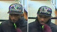 Baltimore FBI seeking serial bank robber