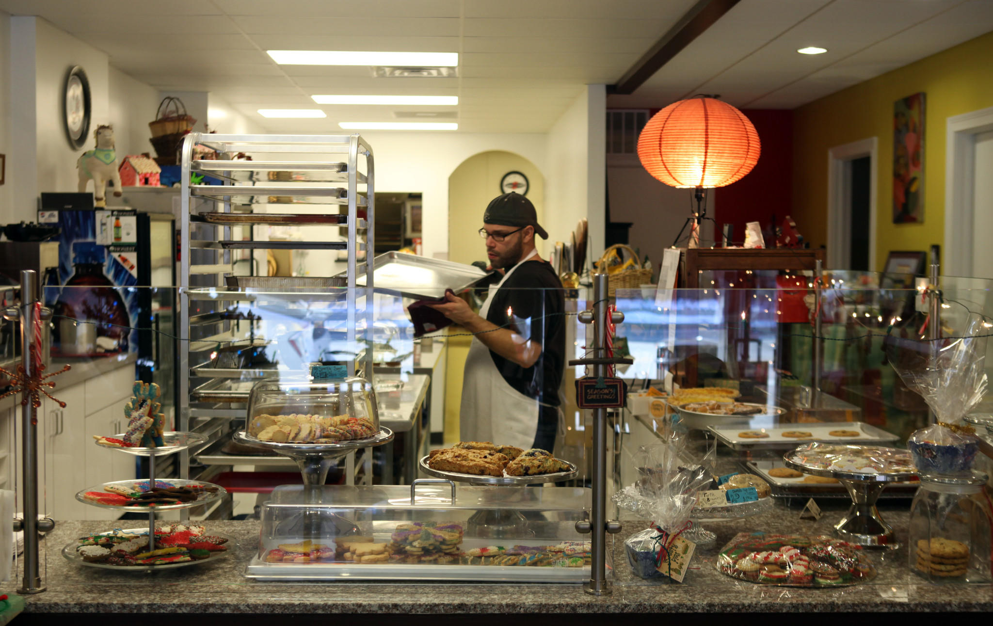 Sweety Pies is one bakery taking part in Pi Day celebrations.