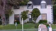 Carole Lombard's former home seeks a buyer or lessee
