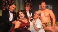Theater review: 'Murder's a Drag' from NanciLu Productions