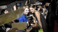 'Divergent' stars weigh in on Chicago visit