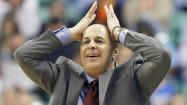 Hokies snubbed from NCAA tournament; top seed in NIT