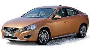 Volvo S60 is sporty, elegant and safe