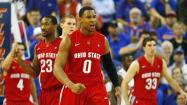 Photos: NCAA tournament teams