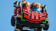 Photos: Ride-by-ride preview of Legoland Florida