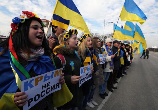 Генсек Совета Европы: Важно не наказать Россию, а помочь Украине - Цензор.НЕТ 3932