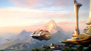 Star Tours 2.0: New locations and characters revealed for 'Star Wars' ride at Disneyland and Disney World [Updated]